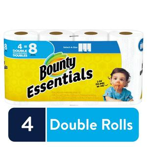 Bounty Paper Towels - Select a Size
