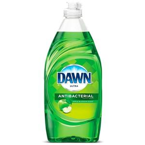 Dawn Dish Soap - Apple Blossom Antibacterial