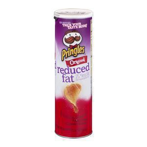 Pringles Original Light