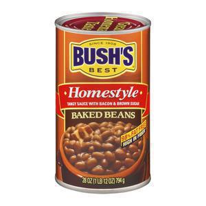 Bushs Homestyle Baked Beans