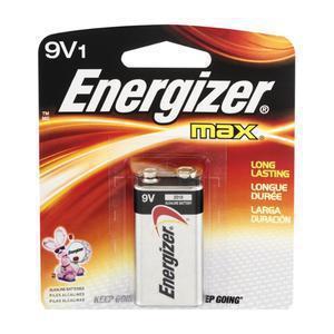 Energizer 9 Volt Battery