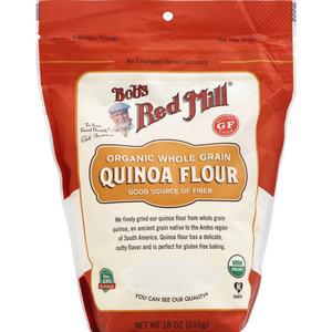 Bobs Red Mill Flour - Quinoa