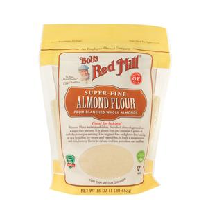 Bobs Red Mill Blanched Superfine Almond Flour