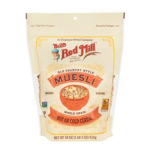 Bobs Red Mill Muesli