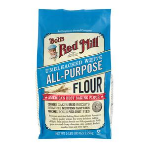 Bobs Red Mill All Purpose Flour