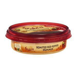 Sabra Hummus - Roasted Red Pepper