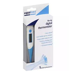Equaline Thermometer - Digital Flex