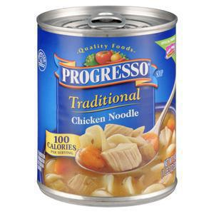Progresso Soup - Chicken Noodle