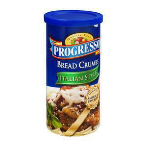Progresso Bread Crumbs - Italian