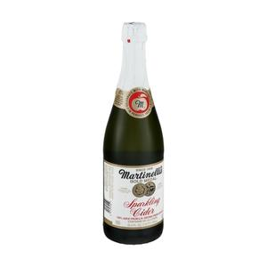 Martinelli`s Sparkling Apple