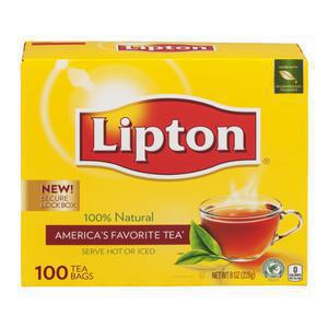 Lipton Tea Bags - Original