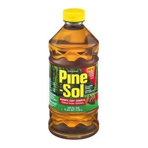 Pine Sol Liquid