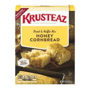 Krusteaz Honey Cornbread Mix