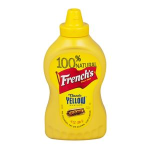 French`s Mustard Squeezable