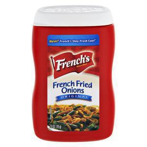 French`s Original Fried Onions