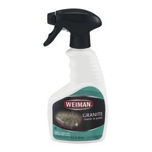 Weiman - Granite Cleaner and Polish