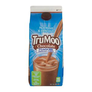 TruMoo Chocolate Milk - 1%