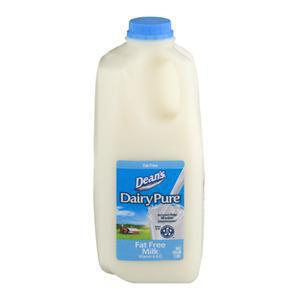 Alta Dena Milk - Fat Free