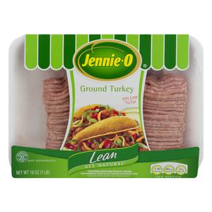 Jennie O Turkey Store Ground Turkey 93/7