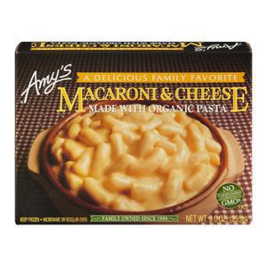 Amys Macaroni and Cheese