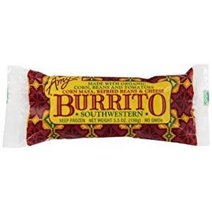 Amys Burrito - Southwestern