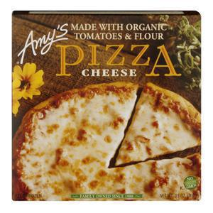 Amys Pizza - Cheese