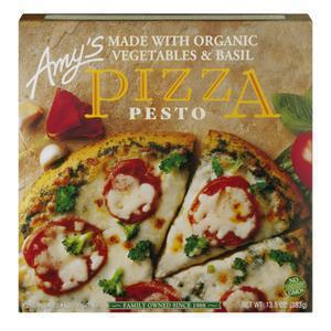 Amys Pizza - Pesto