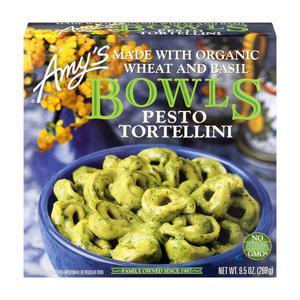 Amys Bowls - Pesto Tortellini