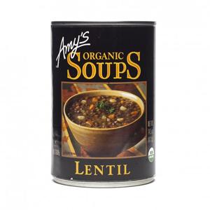 Amys Soup - Lentil