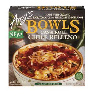 Amys Bowls - Chile Relleno