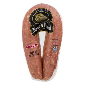Boars Head Kielbasa Sausage