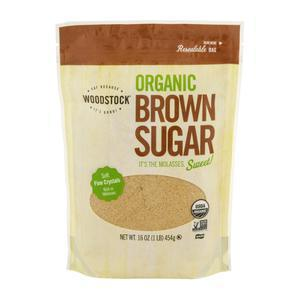 Woodstock Farms Organic Brown Sugar