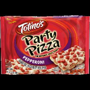 Totino's Pizza Rolls - Pepperoni