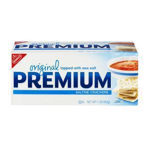 Premium Saltines