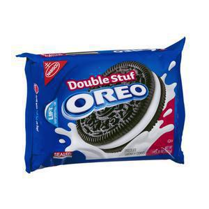 Oreo Cookies - Double Stuf