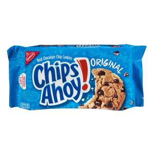 Chips Ahoy Cookies - Orig