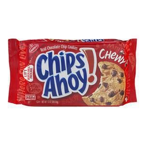 Chips Ahoy Cookies - Chewy