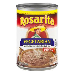 Rosarita Vegetarian Refried Beans
