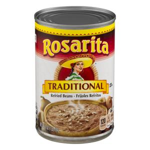 Rosarita Original Refried Beans