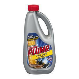 Liquid Plumr - Pro Strength Drain Cleaner