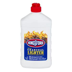 Kingsford Charcoal Lighter Fluid