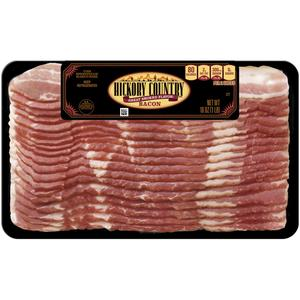 Hickory Country Bacon