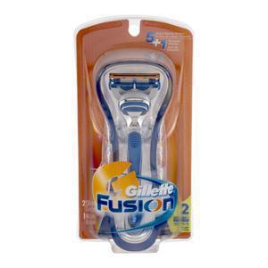 Gillette Shaving - Fusion Razor