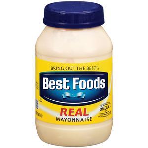 Best Foods Mayo - Orig.