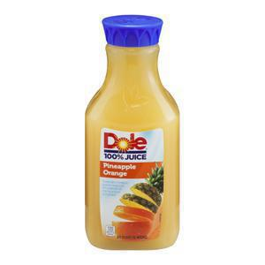 Dole Juice - Pineapple Orange