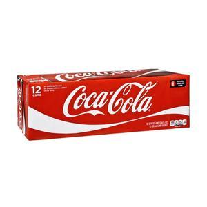 Coke -