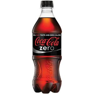 Coke - Zero