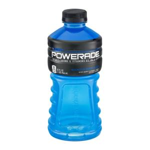 Powerade - Mountain Berry Blast