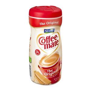 Coffee Mate Powder