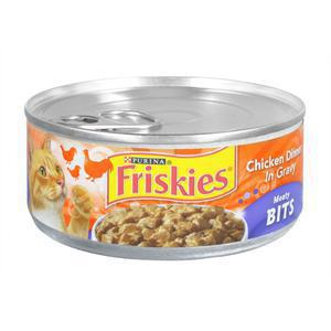 Friskies Cat - Chicken & Gravy